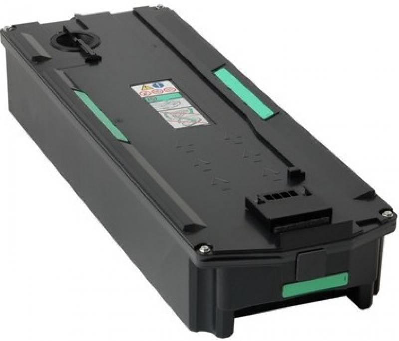 Контейнер для отработанного тонера Ricoh Waste Toner Bottle MP C6003 для Aficio MP C2003SP C2503SP C 4 x 1kg bag refill laser copier color toner powder kit kits for ricoh mpc2500 mpc3500 mp c2500 c3500 mpc 2500 3500 printer