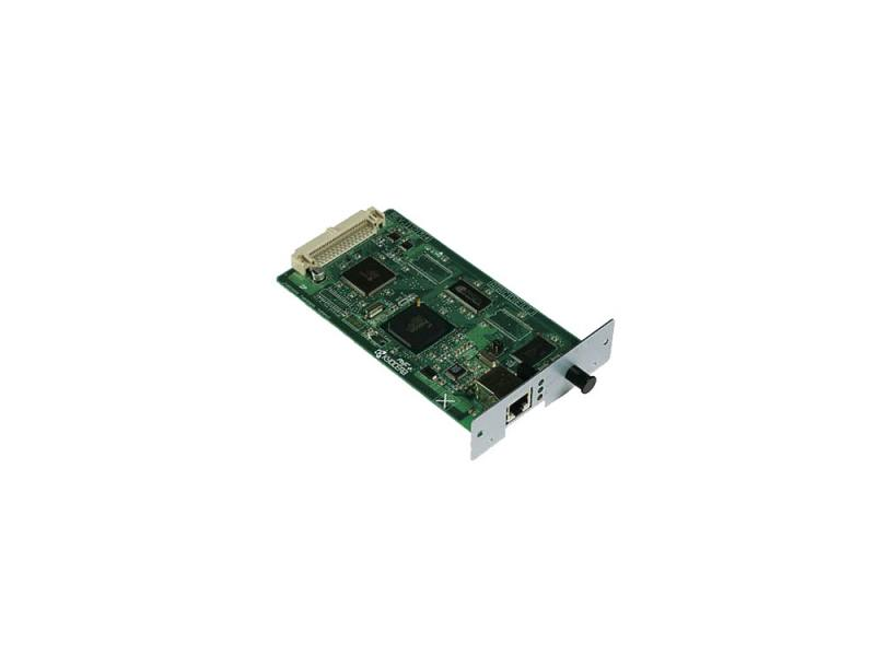 Сетевая карта Kyocera IB-33 10Base-T/100Base-TX для TASKalfa 1801/2201 сетевая карта tripplite snmpwebcard