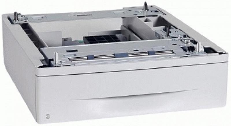 Дополнительный лоток для бумаги Xerox 097S04400 550 листов для Phaser 6600 / WC 6605 картридж xerox 106r02251 yellow для phaser 6600 wc 6605 2000стр