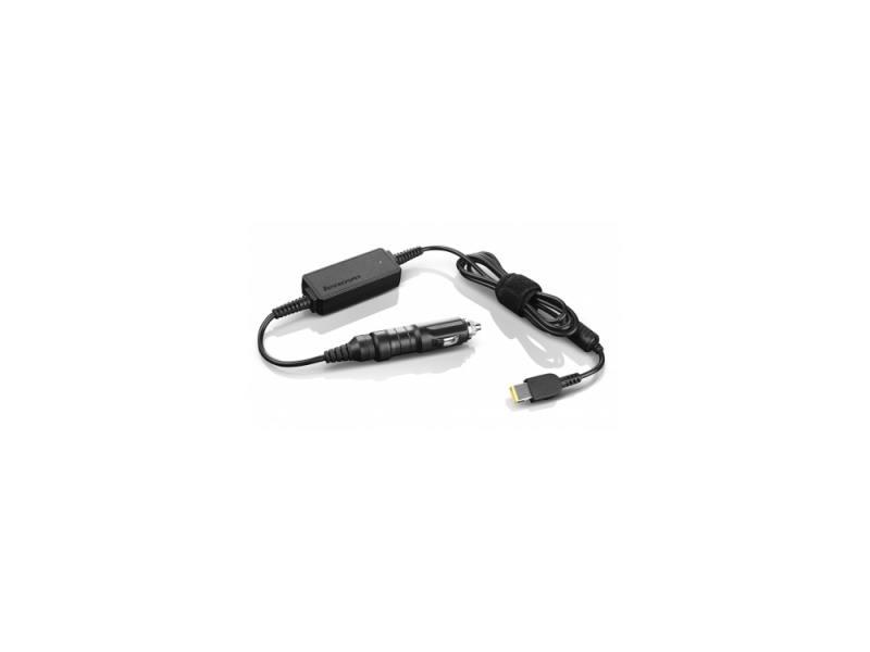 все цены на Автомобильный блок питания для ноутбука Lenovo 65W DC Travel Adapter 0B47481