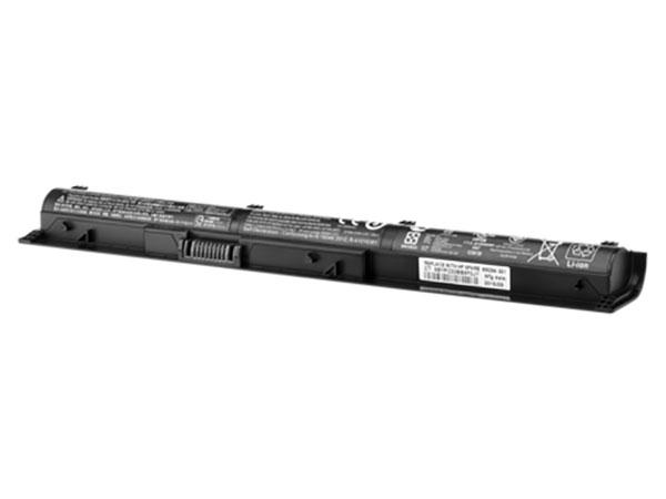 Аккумуляторная батарея HP Battery 4Cell для ноутбуков серии НР 470G3/450G3/455G3 P3G15AA hp hp inc battery 6 cell notebook 470g3 450g3 455 g3