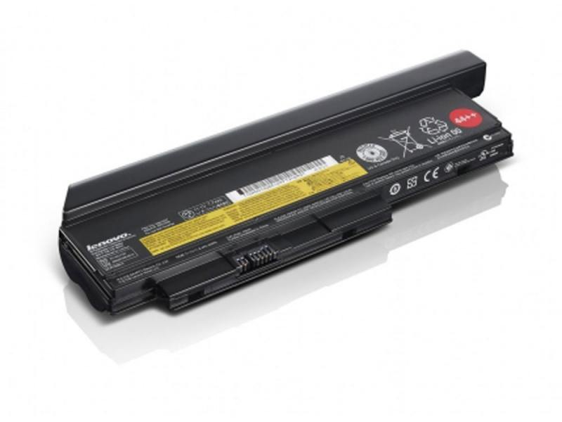 Аккумуляторная батарея Lenovo ThinkPad Battery 44++ 9Cell для ноутбуков Lenovo Thinkpad X220/230 0A3 original lenovo thinkpad t420s t430s lcd rear cover top shell 04w1674