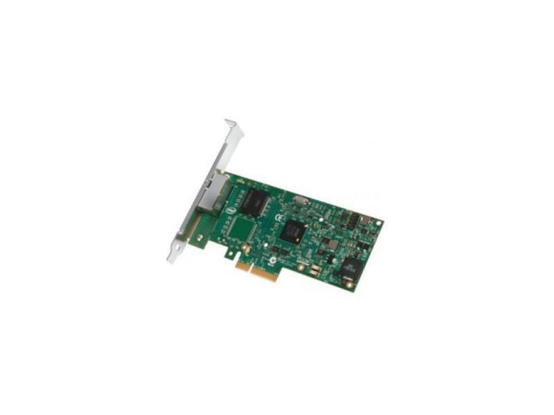 Адаптер Intel I350F2BLK 914212 цена и фото