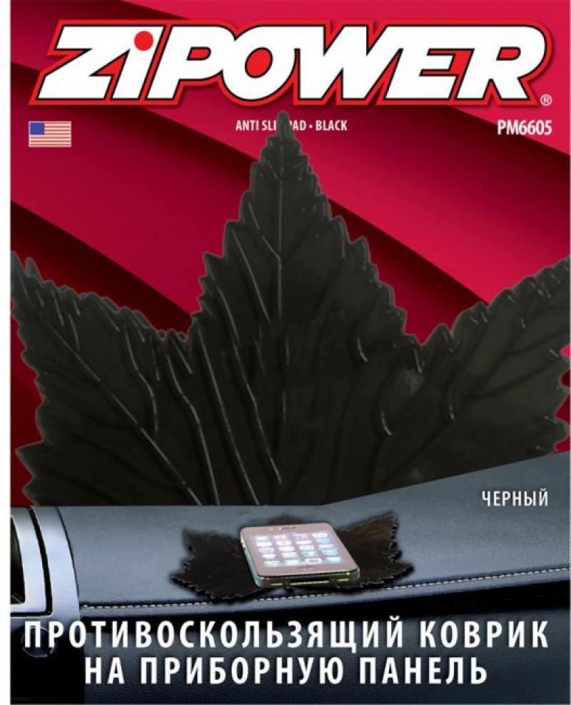 Коврик на приборную панель ZIPOWER PM 6605 коврик на приборную панель zipower pm 6606