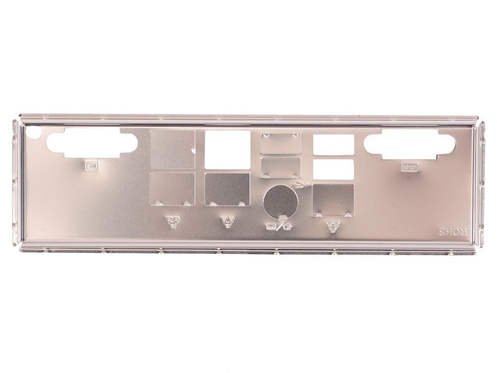 Аксессуар SuperMicro для MBD-X9SRI-F-B заглушка supermicro mbd x10sri f b