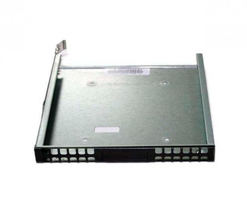 Крепеж Supermicro для одного жесткого диска 2.5 MCP-220-00023-01 переходник для мотобура ag 252 200 carver 01 003 00023