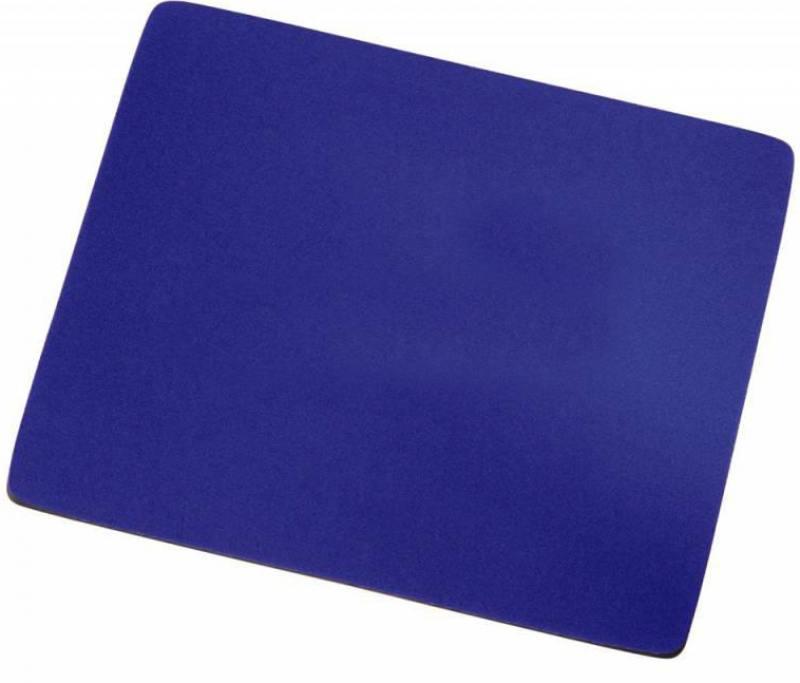 Коврик для мыши Hama H-54768 синий цена и фото
