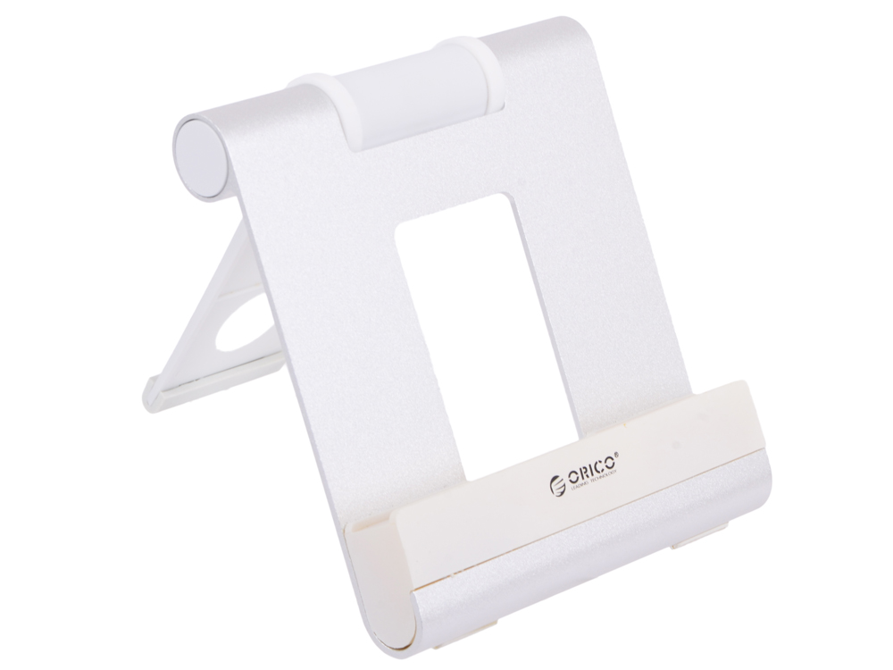 Подставка Orico MPS-A1 (серебристый) корпус алюминий кабели orico кабель microusb orico adc 10