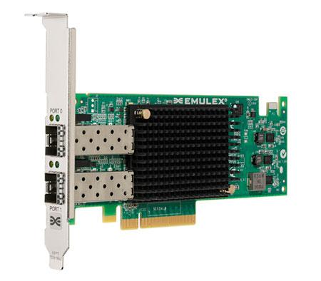 Адаптер Lenovo Emulex Dual Port 10GbE SFP+VFAIII-R for IBMSyst x 00D8540 адаптер dell x710 intel dual port 10gb sfp 540 bbiv