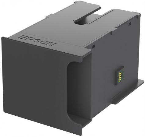Емкость для сбора отработанных чернил Epson C13T671100 емкость для отработанных чернил panasonic kx faw505a