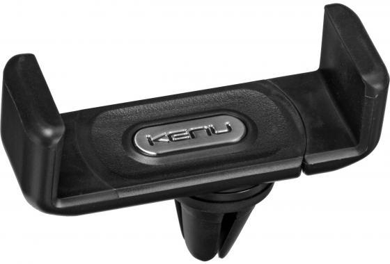 Автомобильный держатель Kenu Airframe до 6 пластик черный AF2-KK-NA наушники kenu groovies gv1 kk na черный