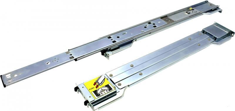 Рельсы SuperMicro MCP-290-00058-0N