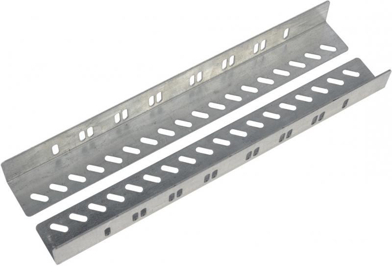 ЦМО Комплект уголков опорных УО-100У для напольных шкафов глубина 1000 мм нагрузка до 150 кг