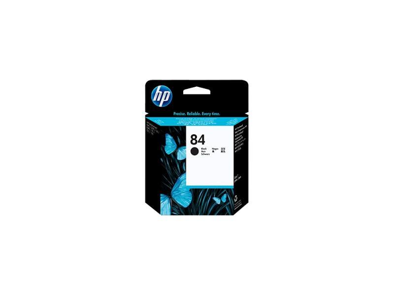Печатающая головка HP C5019A №84 для DesignJet 10PS 20PS 50PS черный печатающая головка hp 84 black c5019a