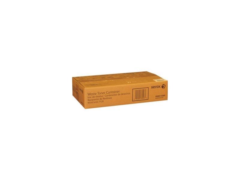 Контейнер для отработанного тонера Xerox 008R13089 для WC 7120 фотобарабан xerox 013r00658 для wc 7120 желтый 51000стр