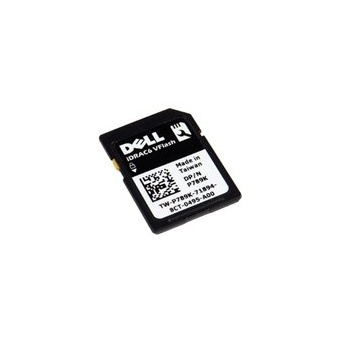 Карта памяти Dell 8Gb SD Card ONLY for IDSDM G13 Servers 385-BBID