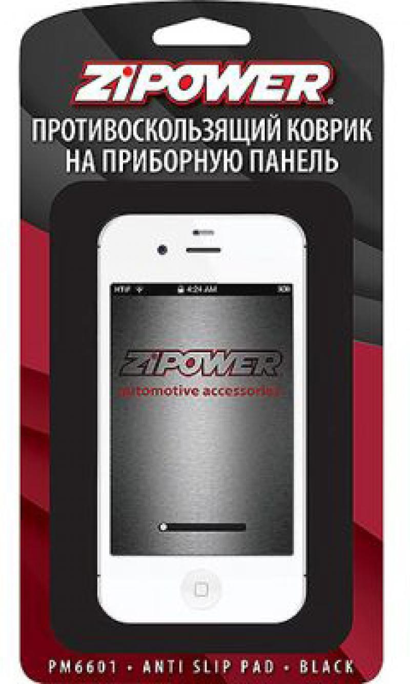 Коврик на приборную панель ZIPOWER PM 6601 коврик на приборную панель zipower pm 6606