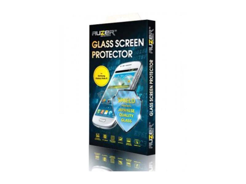 Защитное стекло Auzer AG-SSG 5 для Samsung Galaxy S5 statue of liberty pattern protective pu flip open case w strap card slots for samsung galaxy s5