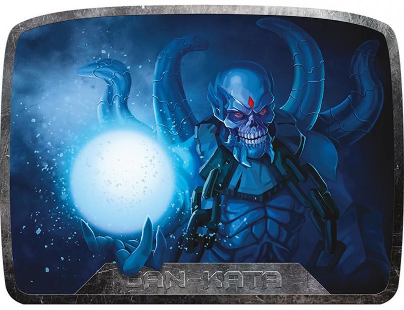 Коврик для мыши Dialog Gan-Kata PGK-20 skeleton с рисунком скелет цена и фото