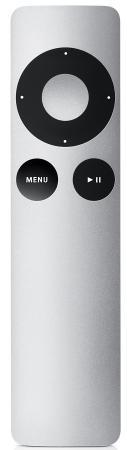 Пульт дистанционного управления Apple Remote MM4T2ZM/