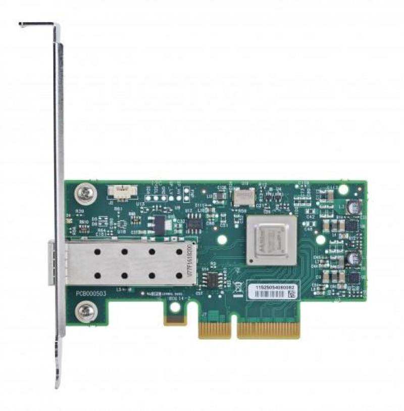 Сетевой адаптер Mellanox ConnectX-3 Pro EN network interface card 10GbE single port SFP+ PCIe3.0 x8 parastone pro 10 статуэтка медсестра profisti parastone