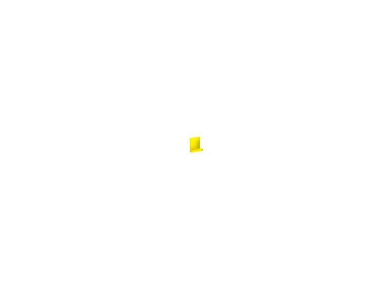 Шторки для патч-панелей Schneider Electric Actassi 19-C желтый 24шт VDIM11U242 шторки для патч панелей schneider electric actassi 19 c красный 24шт vdim11u244