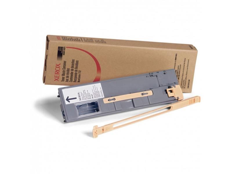 Контейнер для отработанного тонера Xerox 008R13021для WC 7132/7232/7242 картридж xerox 006r01319 для xerox wc 7132 7232 7242 черный