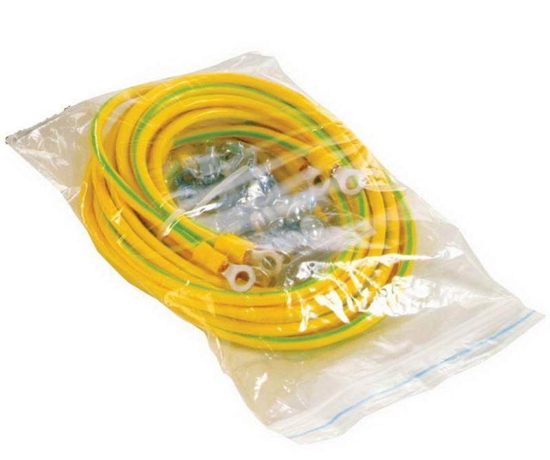 все цены на ЦМО Комплект проводов заземления ПЗ-ШРН для шкафа ШРН универсальный онлайн