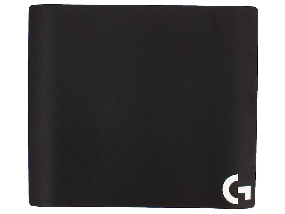 Коврик для мышки (943-000089) Logitech G640 Cloth Gaming Mouse Pad NEW коврик logitech g240 cloth gaming mouse pad 943 000044 943 000094