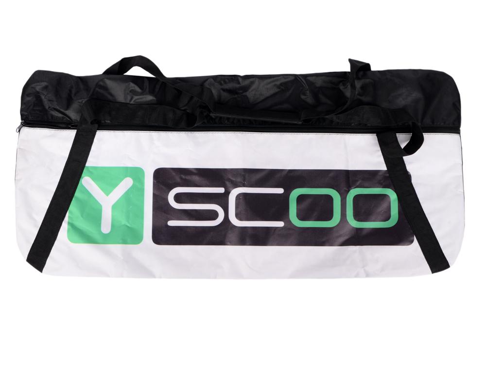 Сумка-чехол Y-SCOO для самоката 230 зеленый 10pcs lot 2sb1151 y b1151 y b1151 to 126 100