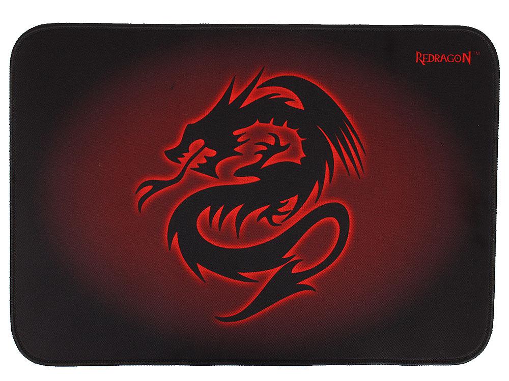 лучшая цена Коврик для мыши Redragon Tiamat L 405х285х4 мм, ткань+резина