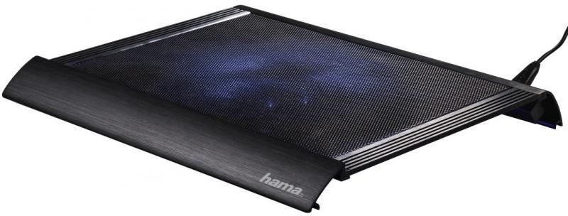 Картинка для Подставка для ноутбука Hama Business 00053061 охлаждающая черный