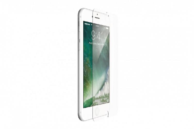 все цены на Защитное стекло ударопрочное Just Mobile SP-279 для iPhone 7 Plus онлайн