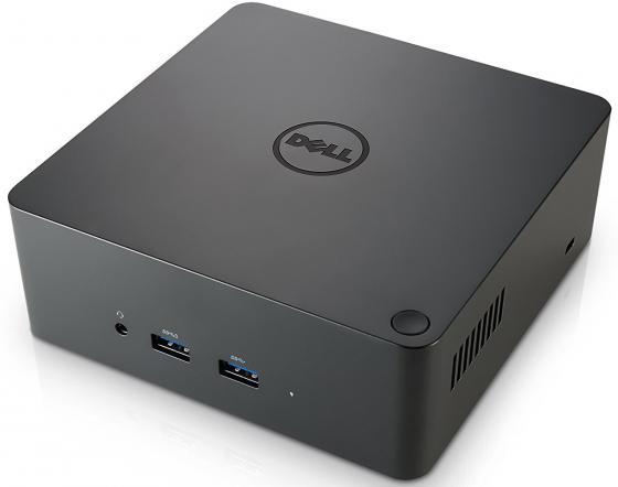 Док-станция для ноутбуков Dell Thunderbolt Dock TB-16 with 240W AC adapter 452-BCOS