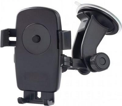 Автомобильный держатель Wiiix HT-22 черный