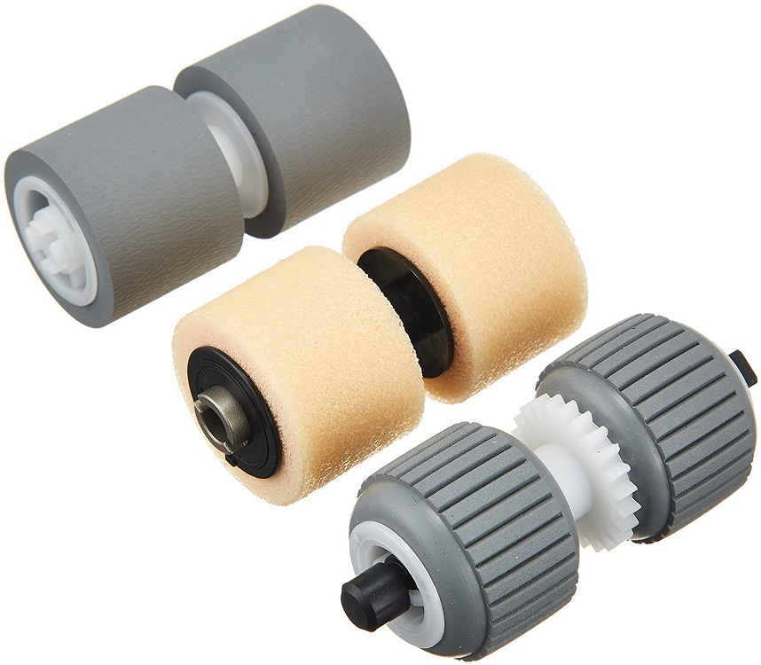 Комплект роликов Canon для DR7580/9080C