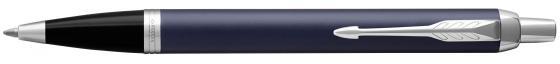 Ручка шариковая Parker IM Core K321 IM Core K321 чернила синие 1931668 ручка шариковая parker im core k321 1931669 light blue grey ct m синие чернила подар кор