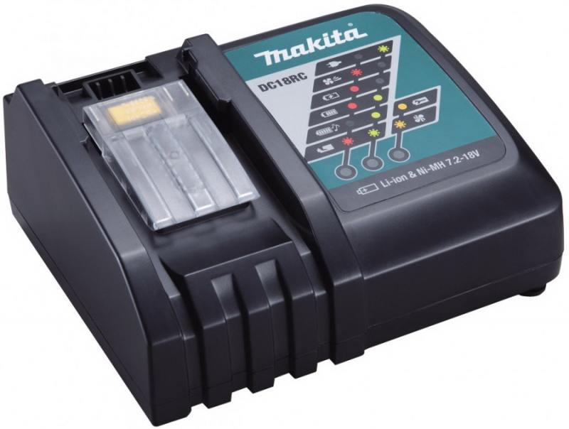 Зарядное устройство Makita 195915-5 зарядное