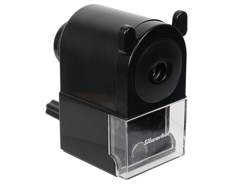 Точилка Silwerhof черный 194011-01 цена