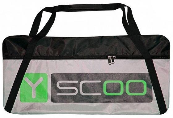 Сумка-чехол Y-SCOO для самоката 250 цвет зеленый