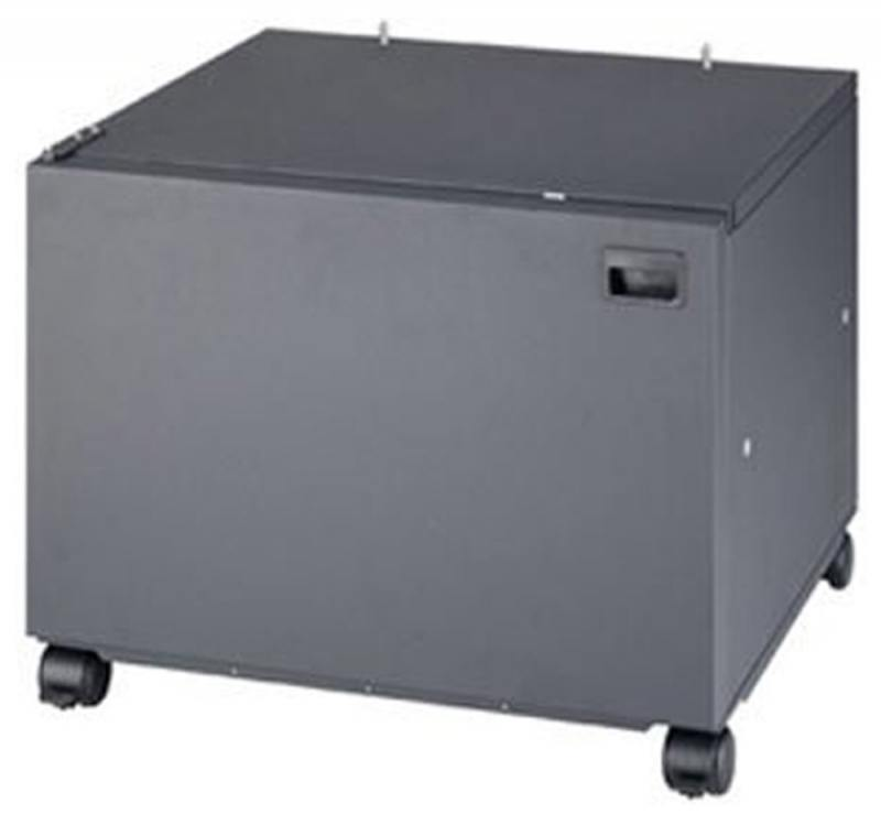 Тумба Kyocera CB-481H металлическая высокая для TASKalfa 1800 2200 1801 2201 870LD00101 chip taskalfa 1800 2200 1801 2201 for kyocera tk 4105 eu toner chip