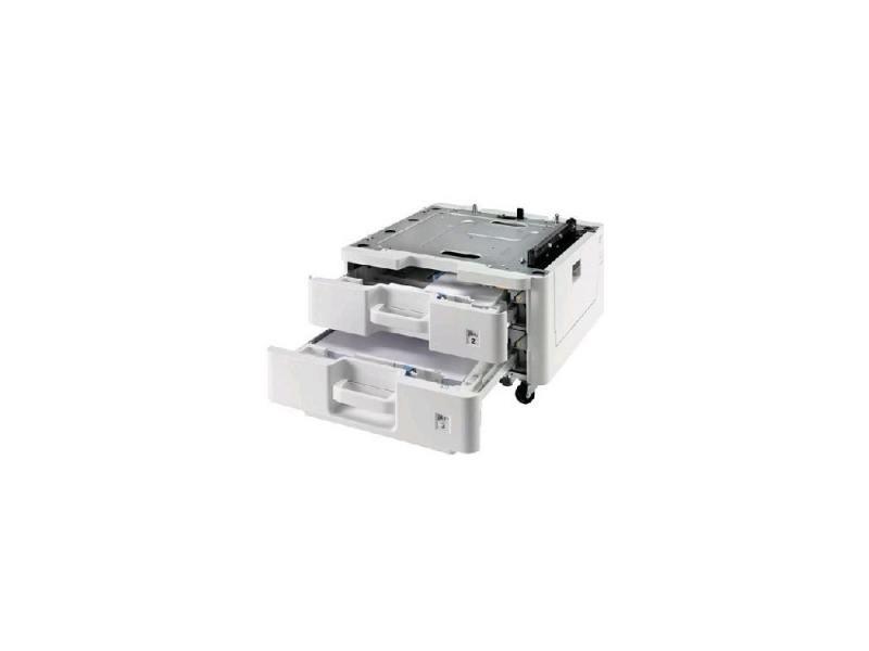 Лоток Kyocera PF-471 подачи 2x500 листов для FS-6025MFP/B FS-6030MFP FS-6525/6530MFP FS-C8020/C8025M лоток для бумаги pf 470 для kyocera fs 6025mfp 6030mfp fs c8020mfp c8025mfp 1203np3nl0