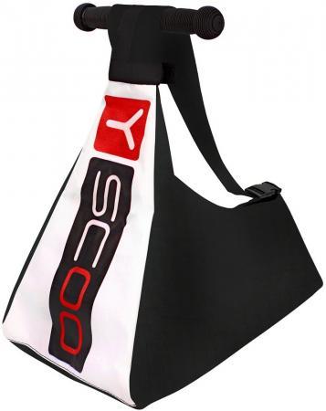 Сумка-чехол для 3-х колесного самоката Y-SCOO цвет красный