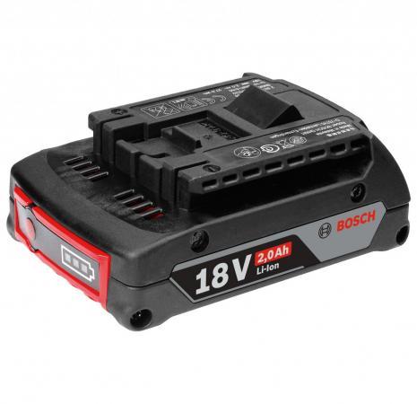 Аккумулятор Bosch 18 В mantra 4071