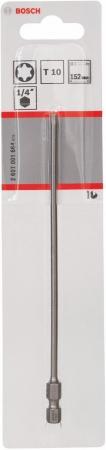 Бита Bosch TORX T10 XH 152мм 2607001664 удлинитель старт s 3x10 z