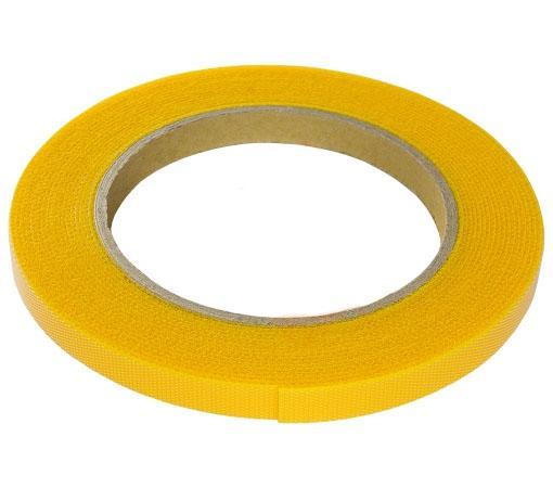 Рулон липучки Hyperline WASR-5x9-YL 5мх9мм желтый цены онлайн