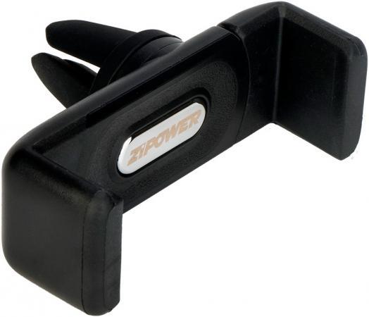 Автомобильный держатель ZIPOWER PM 6621 черный