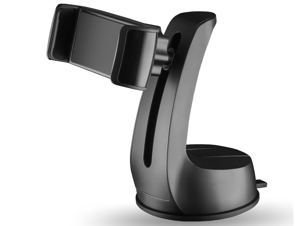 все цены на Универсальный Автомобильный Держатель Ginzzu GH-387B, держатель для смартфонов