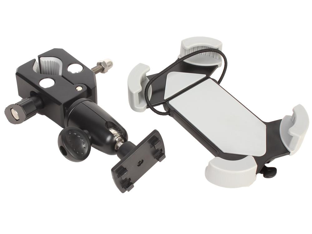 Универсальный держатель Ginzzu GH-883B, для велосипеда/мотоцикла 883 250 э 01 продам