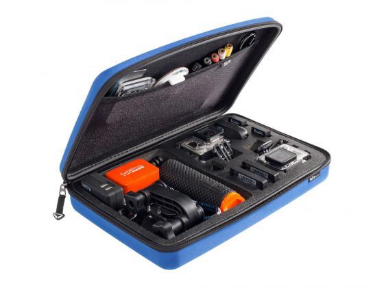 Набор SP-Gadgets SP 53091 кейс + монопод монопод sp gadgets remote pole black 99 см
